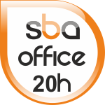 SBA Office 20h